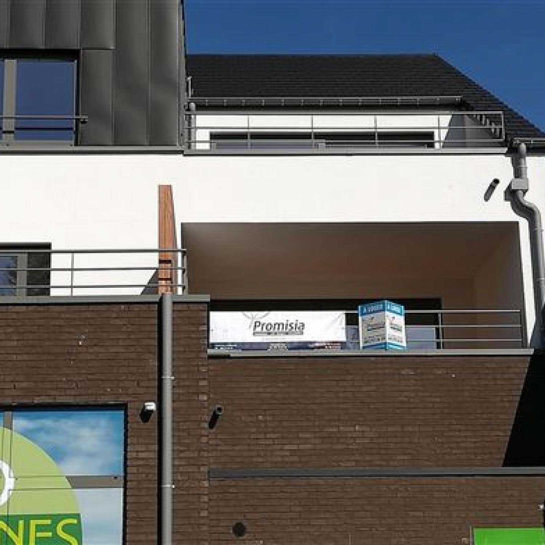 Retour la liste des biens immobiliers for Assurance maison banque nationale